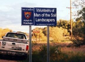 Adopt A Roadway