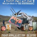 Local Art Show!
